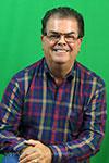 Ted Cairns Prayer Coordinator